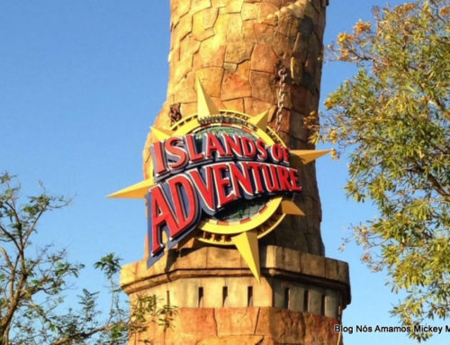 ISLAND OF ADVENTURE – ROTEIRO DE 1 DIA