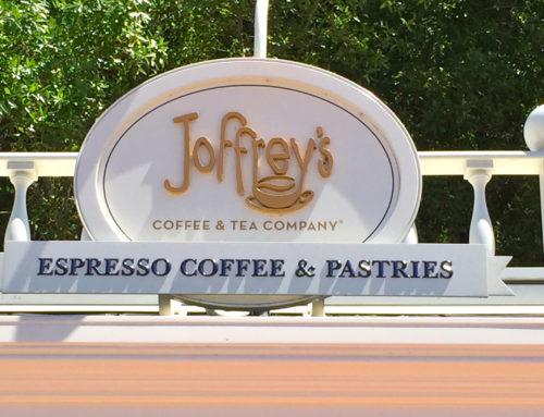 JOFFREY´S COFFEE OFERECE CAFÉ POR USD1 NO DIA 29 DE SETEMBRO
